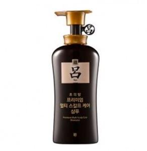 Шампунь RYOE Premium Multi Scalp care shampoo 490ml