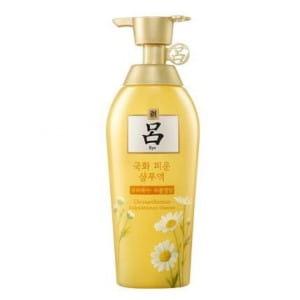 Увлажняющий шампунь для волос Ryoe Chrysanthemum scalp & moisture shampoo 500ml