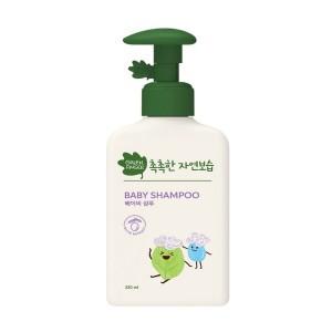Освежающий шампунь SKYLAKE Oriental Herb Cool Shampoo 500ml