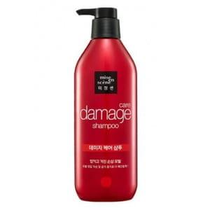 MISEENSCENE Damage care shampoo 530ml