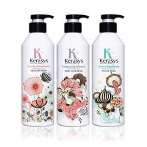 Парфюмированный шампунь KERASYS Perfume Shampoo 600ml