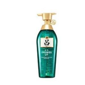 Шампунь для глубокого очищения Ryoe Cheongahmo Scalp Deep Cleansing Shampoo 500ml