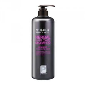 Укрепляющий шампунь для волос Daeng Gi Meo Ri professional herbal hair shampoo 1000ml