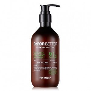 TONY MOLY Dr.For Better Catechin Treatment 300ml