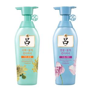 RYOE Moisture & Volume Flower Tea Conditioner
