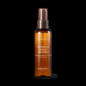 INNISFREE My Hair Recipe Refreshing Vinegar Treatment 150ml