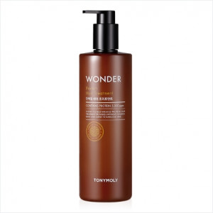 Tony Moly Wonder Protein Hair Treatment 500ml