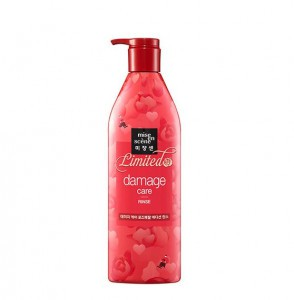 MISEENSCENE Limited damage care Rose petal edition Rinse 680ml