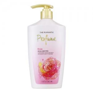Парфюмированный кондиционер для волос It's Skin The Romantic Perfume Rinse 400ml