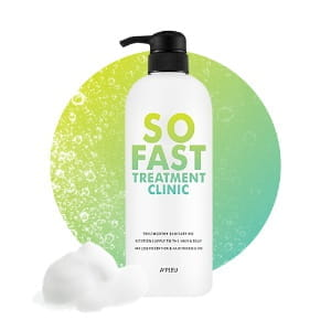 APIEU So Fast Treatment Clinic 730ml