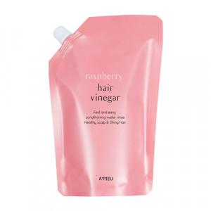 A'PIEU Raspberry Hair Vinegar Refill