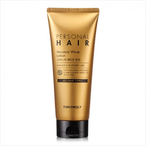 Tony Moly Personal Hair Moisture Wave Lotion 200ml