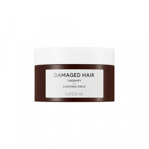 MISSHA Damaged Hair Therapy Coating Pack 200ml