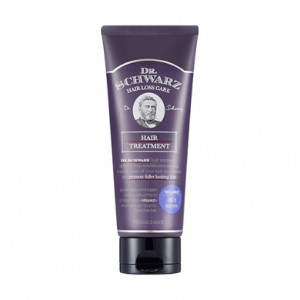 THE FACE SHOP Dr. Schwarz Hair Treatment 200ml
