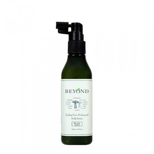 Профессиональная сыворотка для чувствительной кожи головы Beyond Healing force professional scalp serum