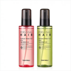 Tony Moly Personal Hair Perfume Water Full Mist 120ml