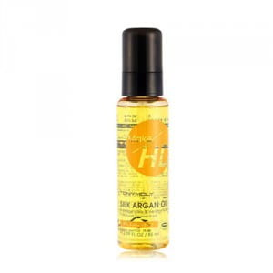 Аргановое масло Tony Moly Make HD Silk Argan Oil 85ml