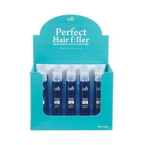 Обновляющие филлеры для волос Lador Perfect hair filler 13ml*20ea