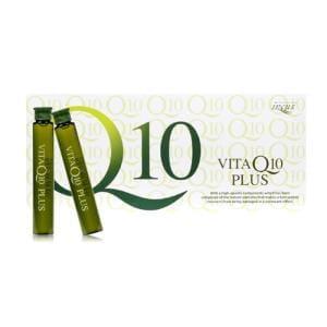 Восстанавливающие ампулы для волос Somang Incus Vita Q10 Plus