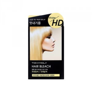 Tony Moly Make HD Hair Bleach 10g+30ml