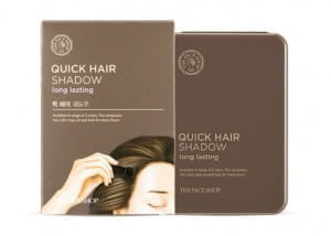 THE FACE SHOP Quick Hair Shadow 10g*2