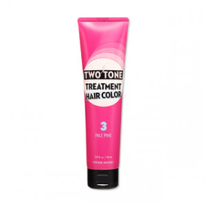 ETUDE HOUSE Two Tone Treament Hair Color 150ml