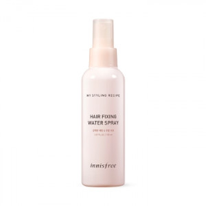 INNISFREE My Styling Recipe Hair Fixing Water Spray 150ml