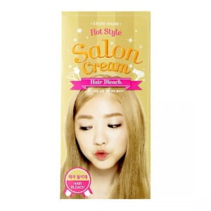 ETUDE HOUSE Hot Style Salon Cream Hair Bleach 25g+75ml