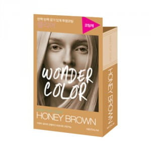 Краска для волос ARITAUM Wonder Color Hair Coating 100ml