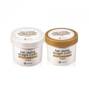 Крем для выпрямления волос ARITAUM Hair Styling Straight Cream