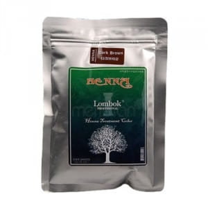Краска для волос LOMBOK Henna Treatment Color 100g