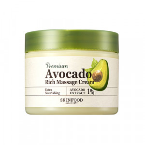 SKINFOOD Premium Avocado Rich Massage Cream