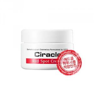 Крем против прыщей и покраснений CIRACLE Red Spot Cream (Red Spot Healing Cream) 30ml