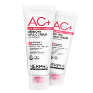 MERPHIL AC+All in one Magic cream 100ml