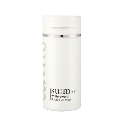SUM37 White award Bubble-De Mask 100ml