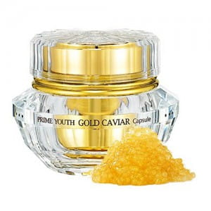 Holika Holika Prime Youth Gold Caviar Capsule 50g