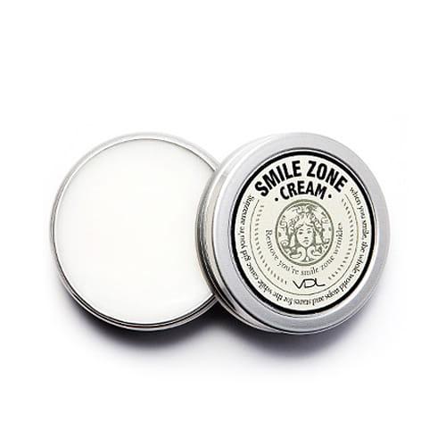 Антивозрастной локальный крем для лица VDL Smile zone cream 30ml