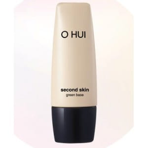 OHUI Second Skin Green Base 40ml
