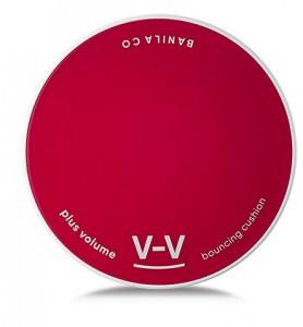 Кушон BANILA CO VV Bouncing Cushion SPF50+ PA+++ 15g*2ea