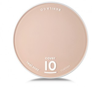 Кушон BANILA CO Cover10 Real Stay Cushion SPF30 PA++ 15g*2ea [BE10]