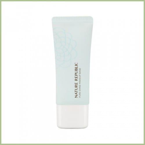 База под макияж Nature Republic pure shine make up base spf20 pa++ 35g