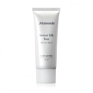MAMONDE Instant Silk Base 40ml