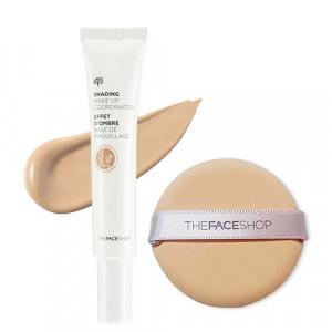THE FACE SHOP Custom Skin Kit Pakage