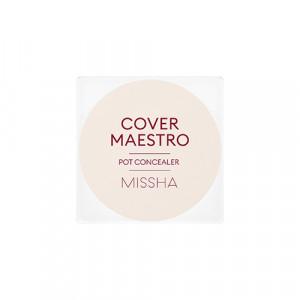 MISSHA Cover Maestro Pot Concealer 5.5g