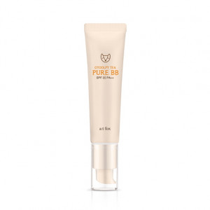 A;T FOX Gyoolpy Tea Pure BB SPF35 PA++ 30ml