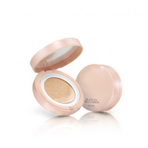 A;T FOX Black Tea BB Cushion SPF50+ PA+++ 15g