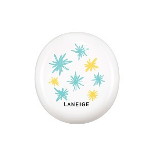 LANEIGE Layering Cover Cushion SPF34 PA++ 14g+2.5g [Sparkle My Way LTD]