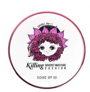 SOMEBYMI Killing Coverst Moisture Cushion (Character) SPF50+ PA+++ 15g