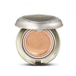 The history of Whoo Gongjinhyang:Seol Whitening BB Cushion 13g*2