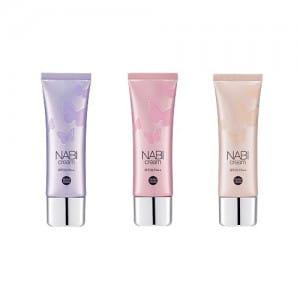 Крем с защитой от ультрафиолета Holika Holika Nabi Cream SPR25 PA++ 50g